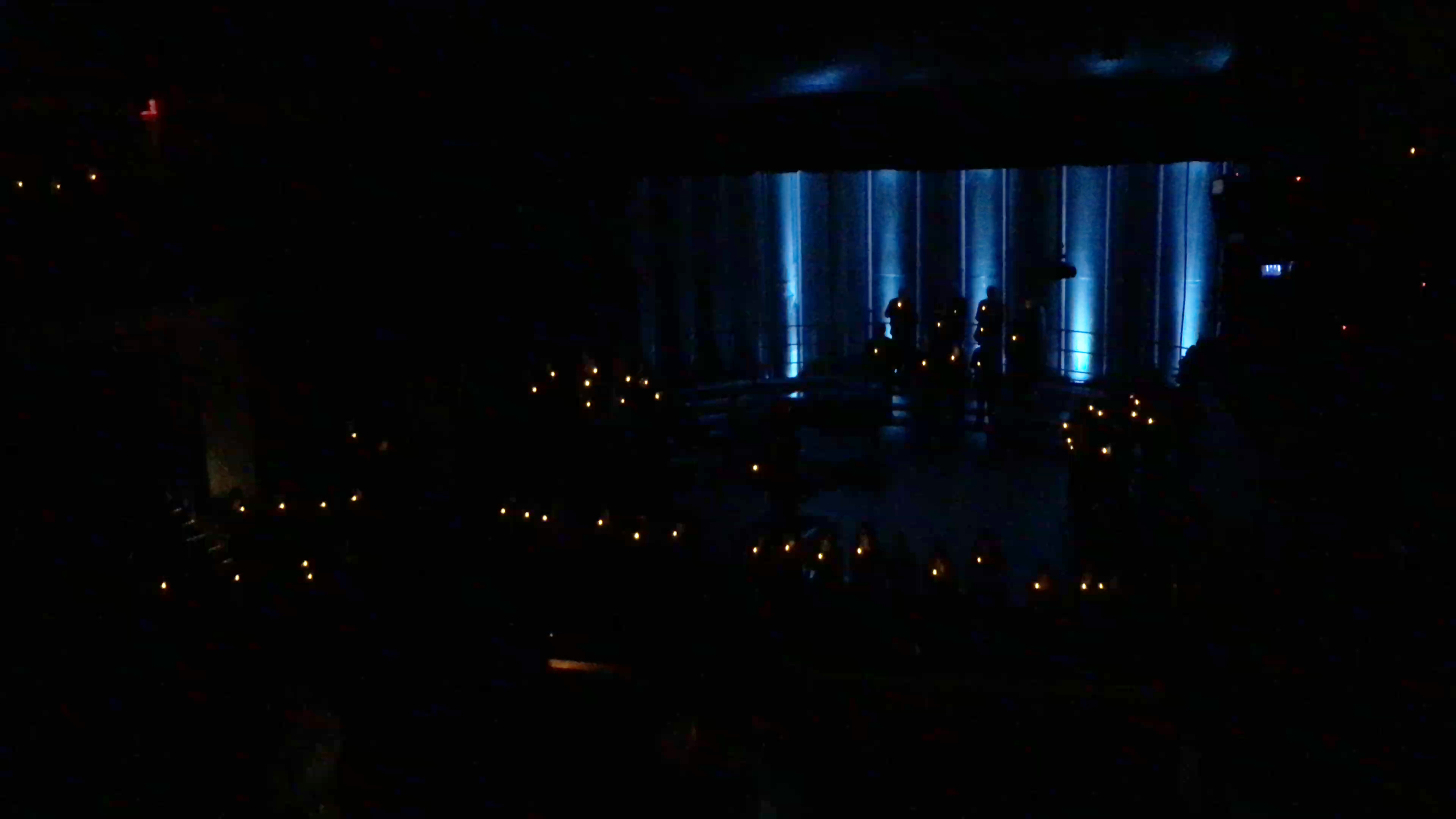 CandlesGrant