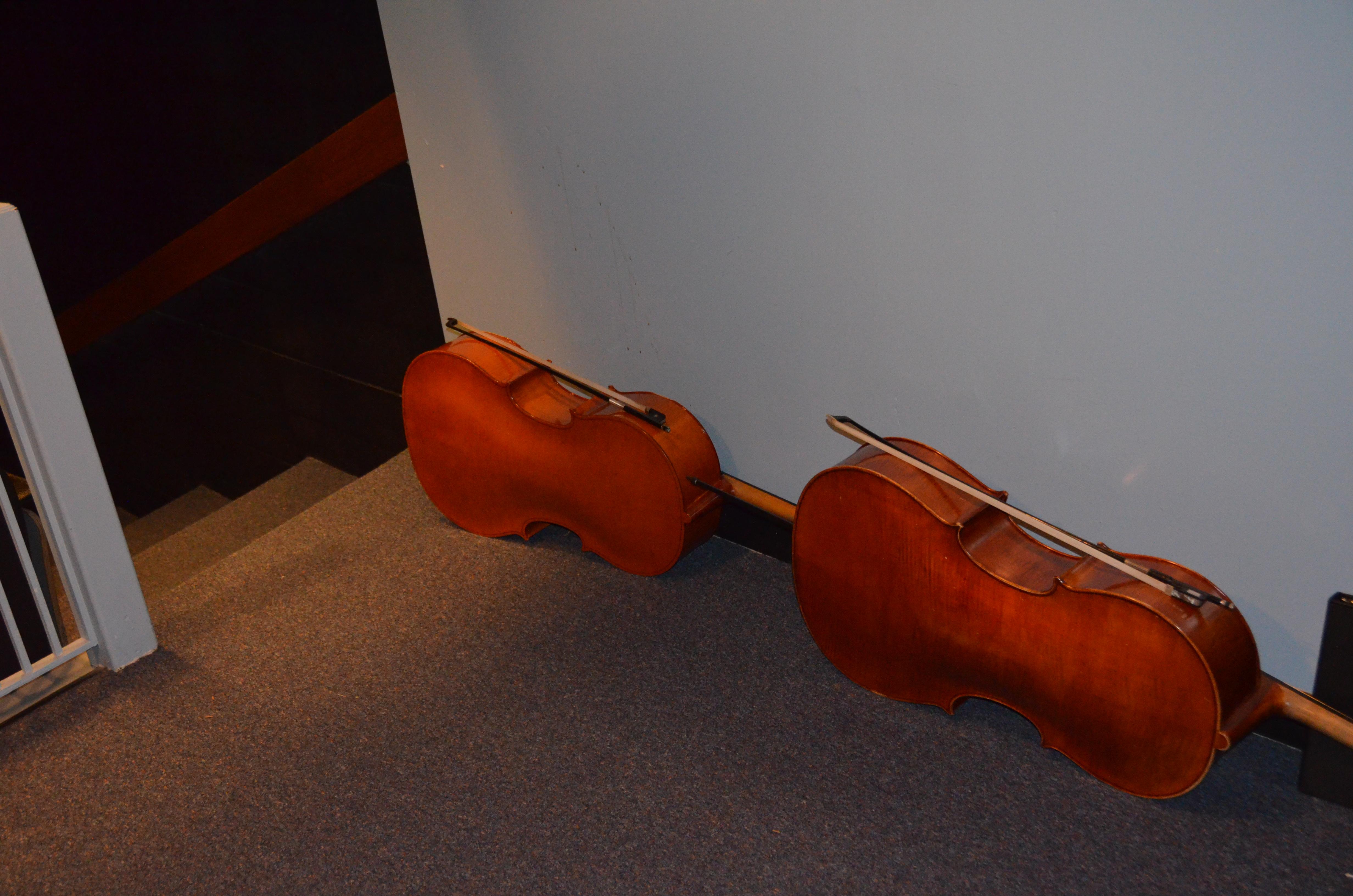InstrumentGrant